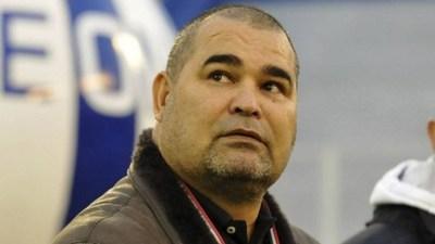 Caso CONMEBOL: Chilavert Anuncia Acción Penal Contra Domínguez