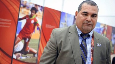 "Chilavert: ""Maradona no ganó ni un 1% de todo lo que ganó Messi"""