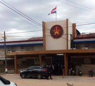 Imputa a dos reclusos tras crimen de padre e hijo en Tacumbú – Prensa 5
