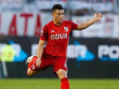 River Plate no tendría un cupo para Moreira