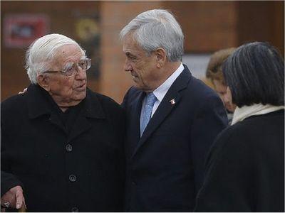 Muere a los 104 años ex arzobispo chileno acusado de abusos