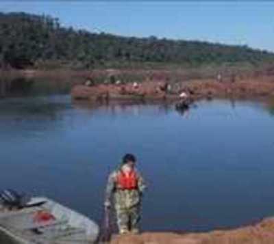 Menor desaparece en el río Paraná