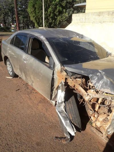 Joven fallece tras ser envestido por automovilista en PJC
