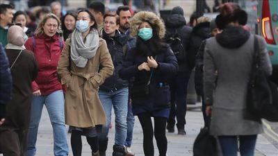 OMS reporta el mayor aumento mundial de contagios en un día