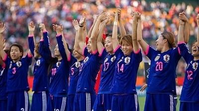 HOY / Japón retira su candidatura para organizar el Mundial Femenino de 2023