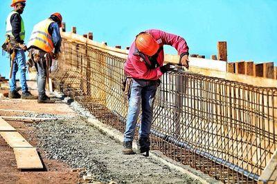 Obra de Multiviaducto en Ciudad del Este presenta un avance de más de 40%