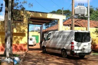 Confirman dos positivos de Covid en el penal de CDE · Radio Monumental 1080 AM