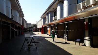 Cinco funcionarios de SENEPA en cuarentena tras detectarse casos de Covid-19 en la cárcel de CDE