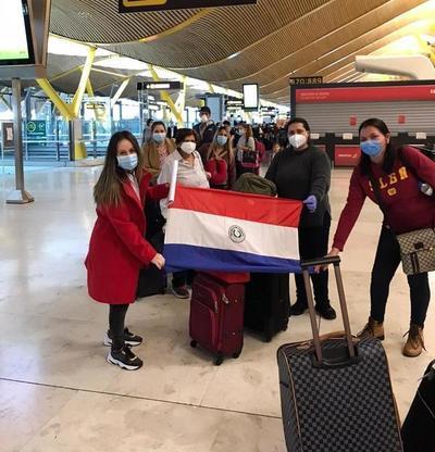 Con unos 700 retornos en esta semana, Paraguay superará 8.000 repatriados durante pandemia