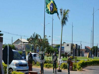 Fronteras seguirán cerradas por tiempo indefinido dijo el Ministro del Interior