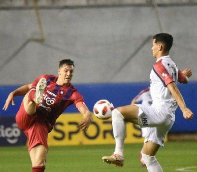 Nacional confirma amistosos con Cerro