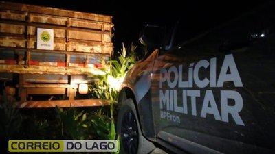 Incautan cigarrillos paraguayos por más de Gs. 2 mil millones en Brasil