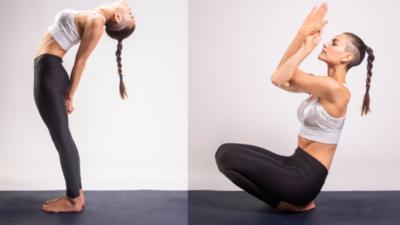 Paz y vitalidad a través del yoga