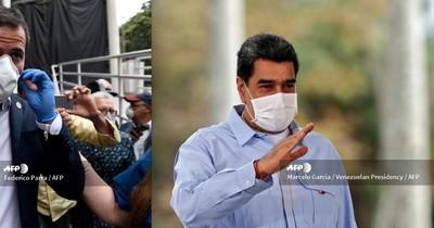¿Maduro o Guaidó? La justicia británica examina quién representa al pueblo venezolano