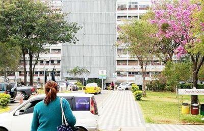 IPS planifica cirugía de seperación de siameses