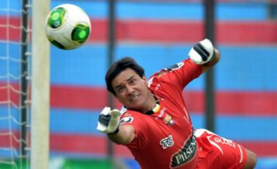 HOY / Fallece ex arquero finalista de la Copa Libertadores 1990