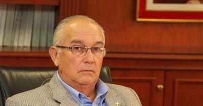 Se volvió a suspender audiencia preliminar del ex ministro de la Corte Bajac