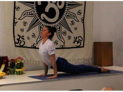 Yoga, una alternativa para conservar la salud integral
