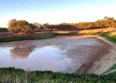 No hubo lluvias antes del invierno y el clima seco se acentúa en el Chaco