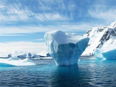 Investigan máximos históricos de temperatura en el Ártico