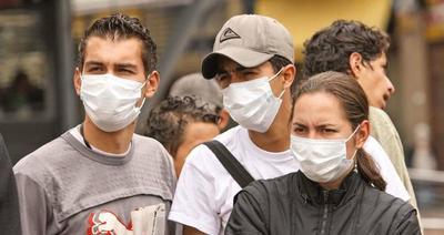 Coronavirus: el mundo sufrió el mayor aumento diario de casos – Prensa 5