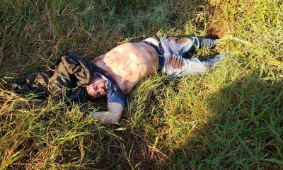 Bandido con 17 antecedentes penales  muere en su ley en Ciudad del Este – Diario TNPRESS