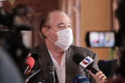 """Gobernador pidió a Salud """"aterrizar"""" en Alto Paraná"""