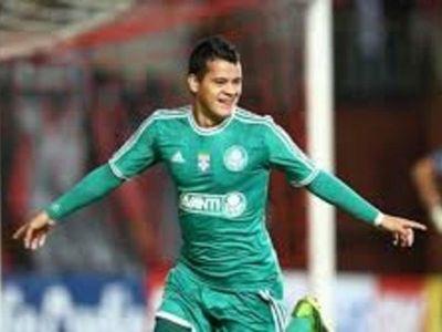 Palmeiras demandará a Olimpia por casi medio millón de dólares
