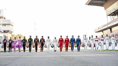 La F1 planea realizar 12.000 test en el GP de Austria
