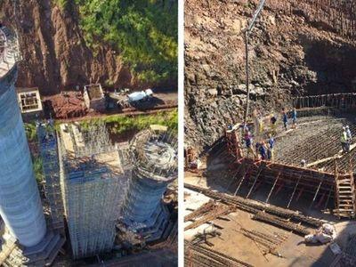 Puente de la Integración avanza más pronto en Brasil que en Paraguay
