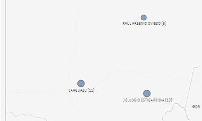 Reportan 3 nuevos casos de Covid-19 en el departamento del Caaguazú – Prensa 5