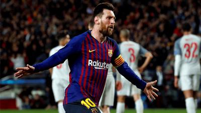 Los retos de Messi antes de cumplir años: llegar a los 700 goles y encaminar a Barcelona