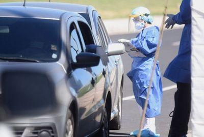 Salud registra 30 nuevos casos de coronavirus