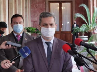 Paraguay alista un paquete de estímulos de US$ 2.200 millones para afrontar la crisis del coronavirus