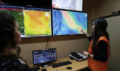 Preocupa la falta de lluvias y aumenta riesgo de incendios forestales
