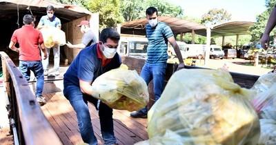 COVID-19: El Poder Ejecutivo reforzará la asistencia social en Alto Paraná