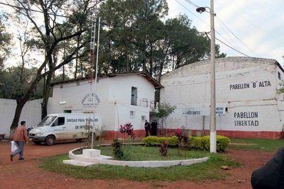 Reos exigen pruebas de coronavirus e intentan amotinarse en cárcel de Ciudad del Este
