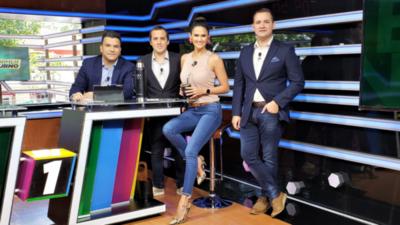 El grito de gol de LaLiga a las pantallas de Tigo Sports+