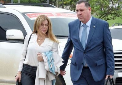 JEM pide informe sobre blanqueo de Javier Zacarías y Sandre McLeod