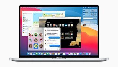 Aún más atractivos y eficientes: Apple presentó los nuevos sistemas operativos de sus productos