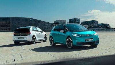 Grupo Volkswagen quiere llevar la delantera en movilidad eléctrica e invierte US$ 200 millones