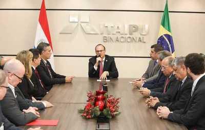 Dejará de ser la CAJA NEGRA de Itaipú el PTI..?