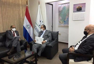 Paraguay amplía propuesta al Brasil en el marco de la reactivación del comercio fronterizo