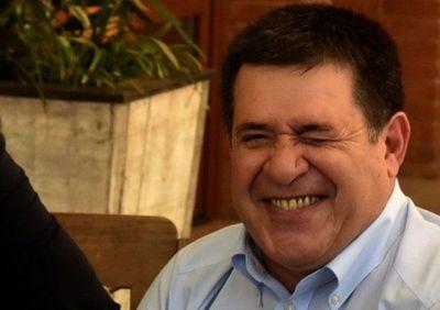 Horacio Cartes declaró en el 2013 un patrimonio de más de USD 200 millones