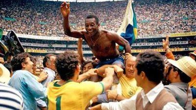 A 50 años de Brasil del 70: el equipo inmortal que iba a marcharse en primera ronda y terminó haciendo historia