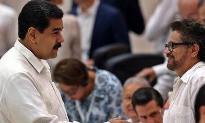 Estados Unidos: El régimen de Nicolás Maduro permite que operen grupos terroristas para mantenerse en el poder en Venezuela – Prensa 5