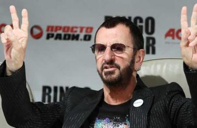 Ringo Starr: 'Siempre preferí tocar las canciones de John'