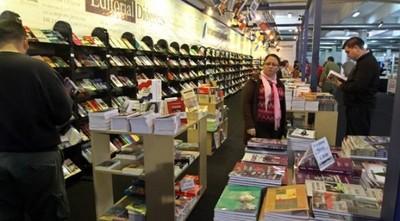 La Primera Feria Virtual del Libro de Paraguay llega este jueves