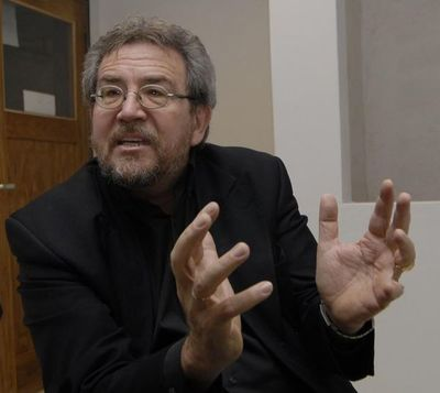 Falleció destacado teólogo Alfred Neufeld