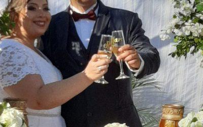 Alarma en Franco por probable  contagio masivo en fiesta ilegal de  casamiento de hija de concejal